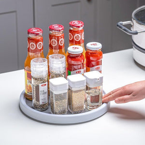 💥Happy New year-50% OFF💥Multi-functional rotating tray