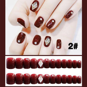 Wearable Manicure