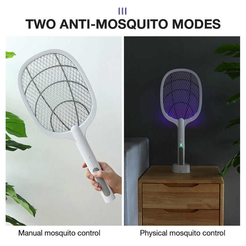 USB Electric Shock Mosquito Lamp