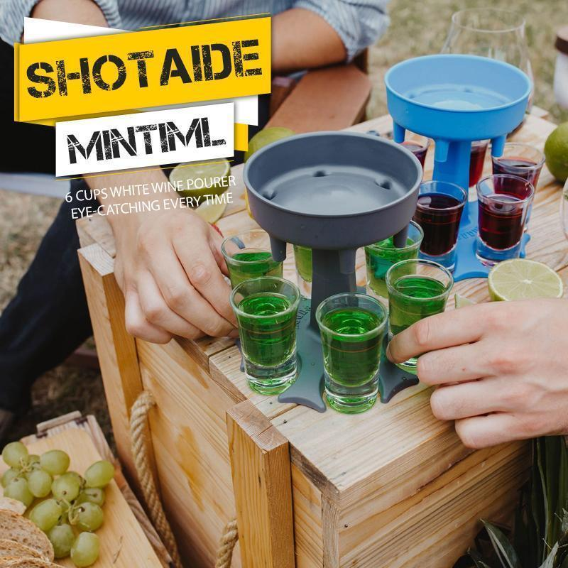 ( 50% OFF TODAY ) Mintiml Shotaide