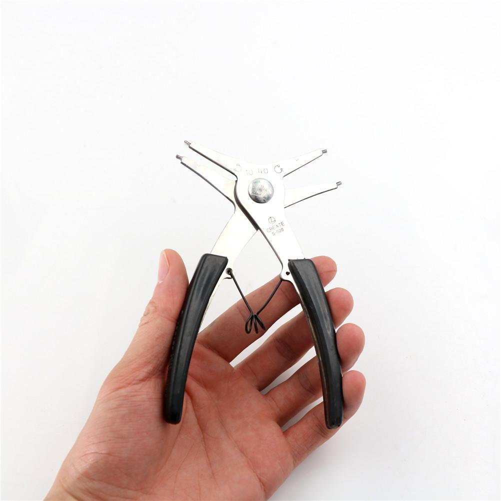 2-in-1 Snap Ring Pliers