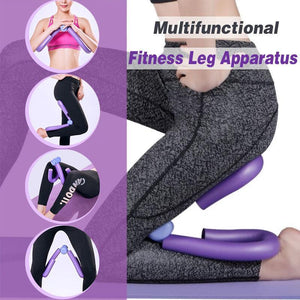 Portable Fitness Leg Apparatus