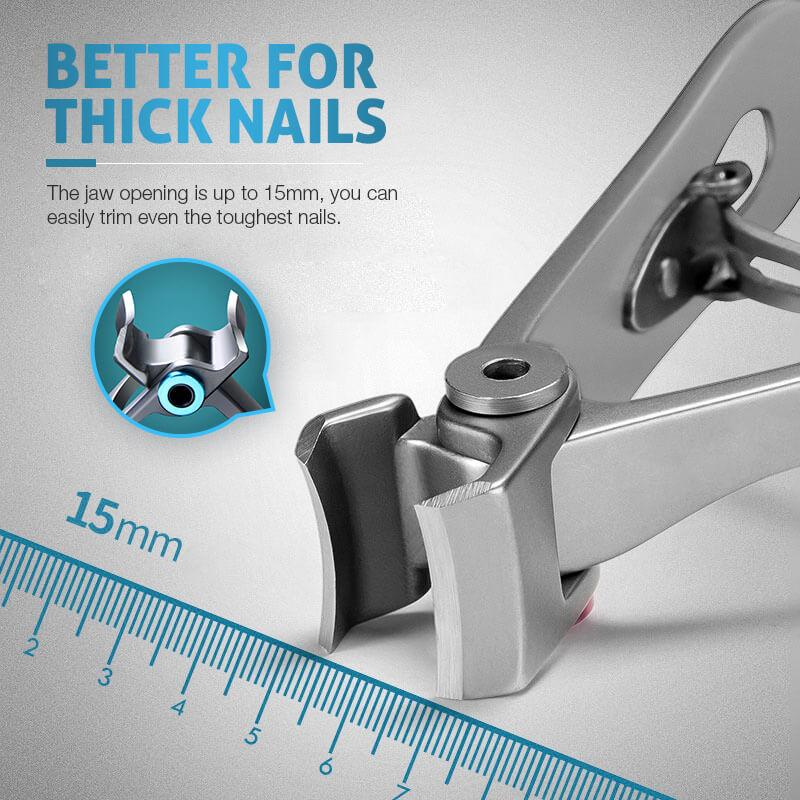 Nail Clippers For Thick Nails
