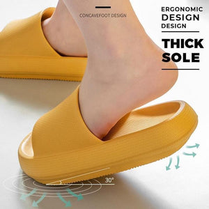 (50%OFF)Universal Quick-drying Thickened Non-slip Sandals