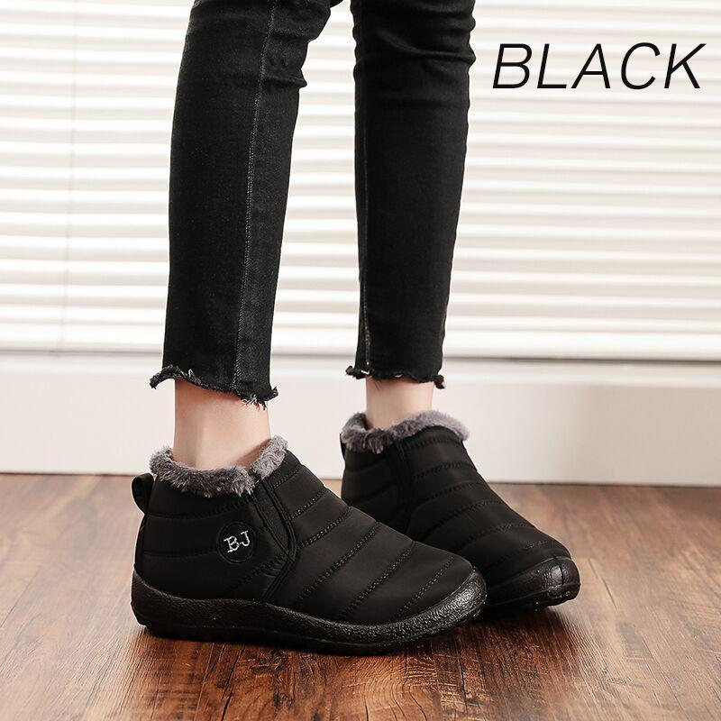 (Buy Two Free shipping)Warm Snow Boots(Ordinary Style Male/Female)