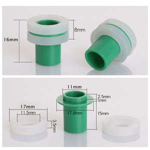Water Valve Silicone Anti-leakage Plug