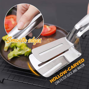 (Happy New Year -50% OFF!)Stainless Steel Barbecue Clamp