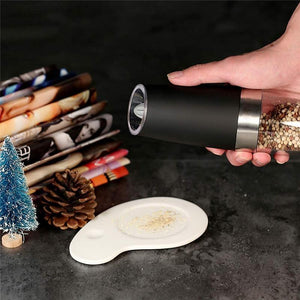 Electric Induction Pepper Mill