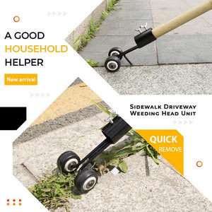 ( 50% OFF TODAY ) Mintiml Weeds Snatcher