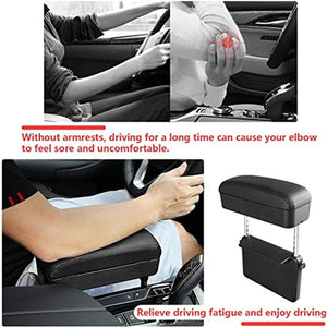 Car Armrest Elbow Support(50% OFF & FREE SHIPPING)