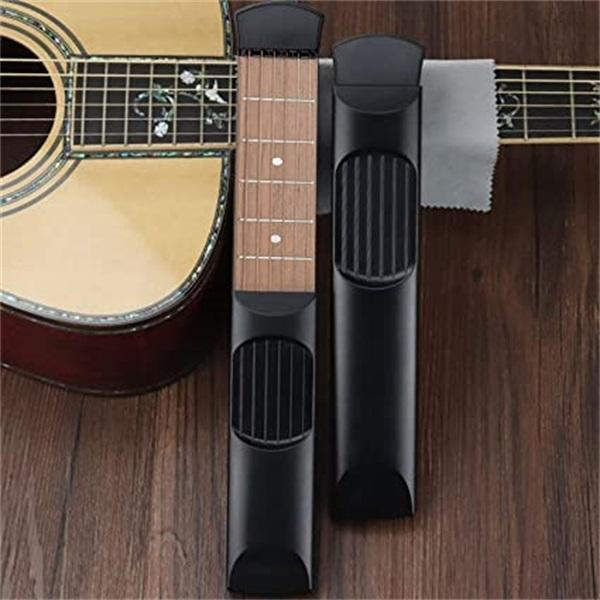 (50% OFF)Portable Guitar Trainer