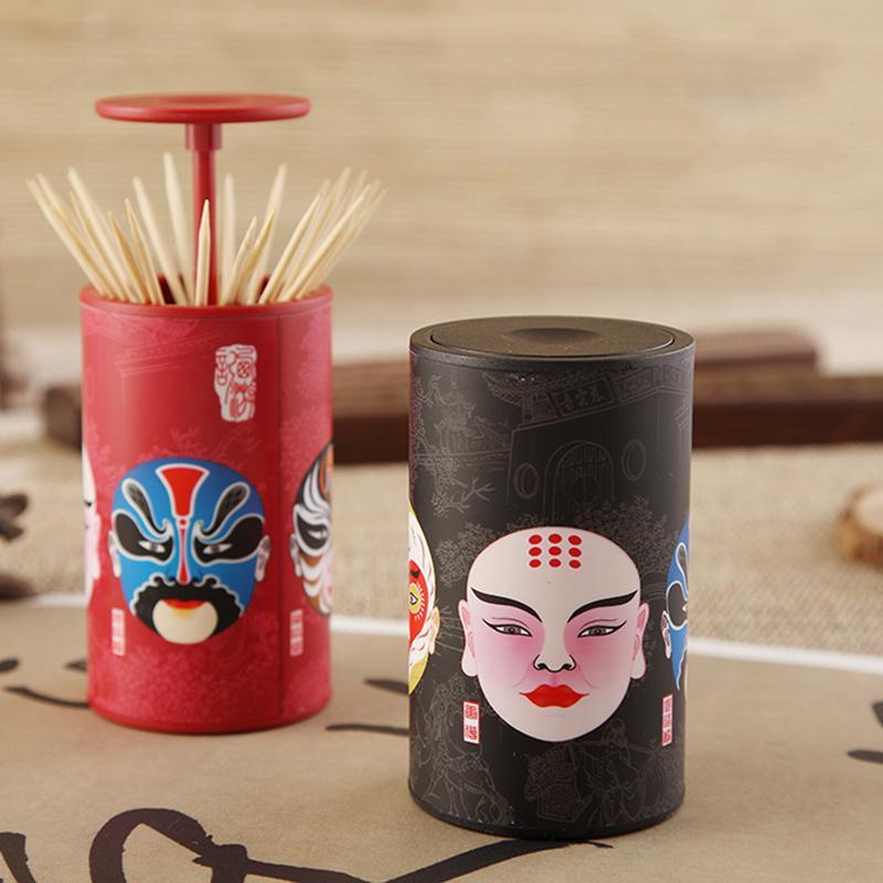Creative Toothpick Box