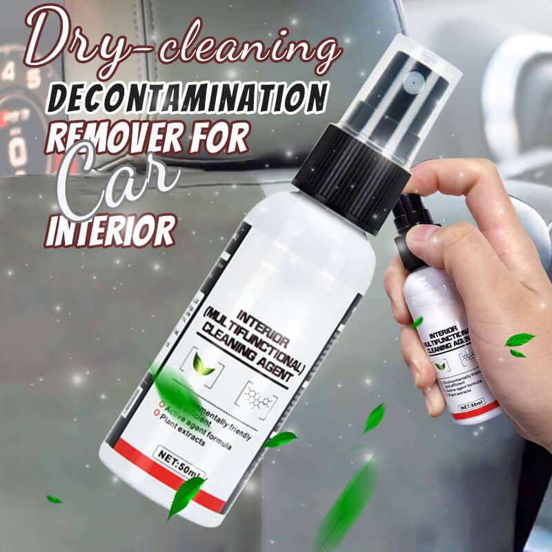 Dry-Cleaning Decontamination Remover✨✨Black Friday! limited Time 50% Off✨✨