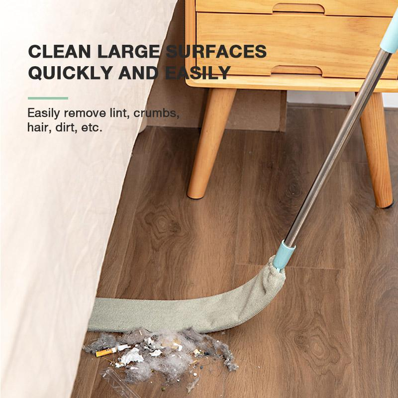 (50% Discount Today) Retractable Gap Dust Cleaning Artifact