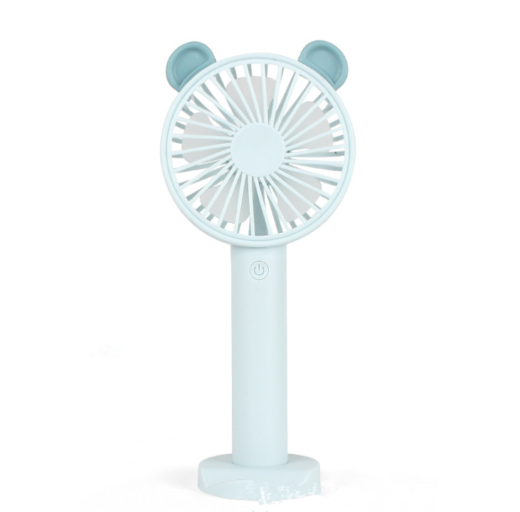 Portable Usb-Charging 2 in 1 Cooler Fan