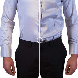Invisible Elastic Shirt Holder Belt