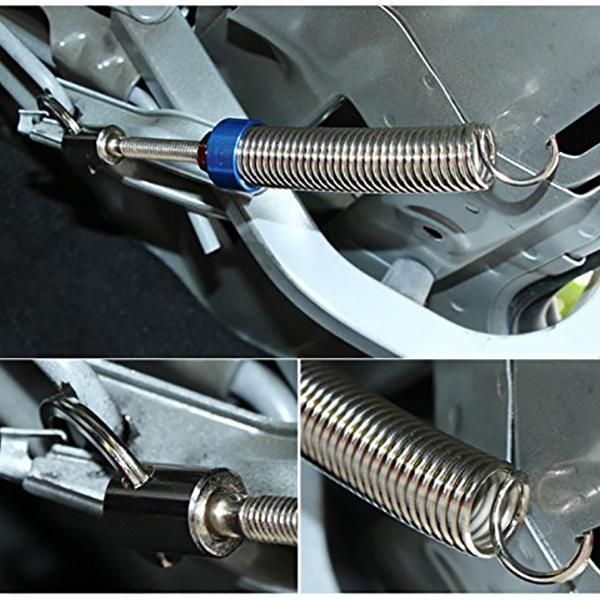 Car Trunk Spring Lifting Device - Car Adjustable Automatic Trunk Boot Lid Lifting Spring Device