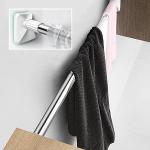 (50% discount today)Telescopic Clothing Rod