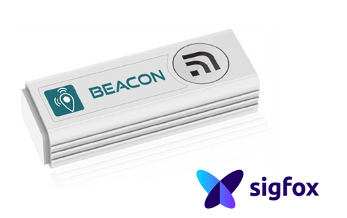 TiFiz BEACON - Detecteur de Mouvement sans fil
