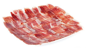 SLICED JAMON IBERICO BELLOTA