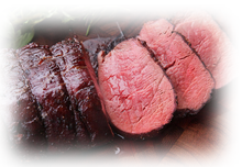 Load image into Gallery viewer, WHOLE BEEF FILLET