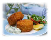 Load image into Gallery viewer, haddock-fishcakes