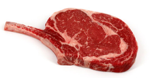 Load image into Gallery viewer, 38-days-dry-aged-rib-eye-bone-in