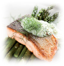 Load image into Gallery viewer, salmon-supremes
