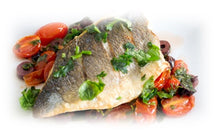 Load image into Gallery viewer, sea-bream-fillets