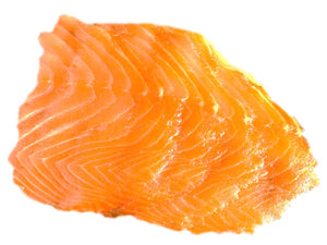 SMOKED SALMON - SLICED