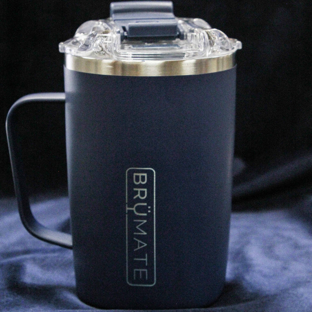 Brumate Toddy Mug | Marine Blue