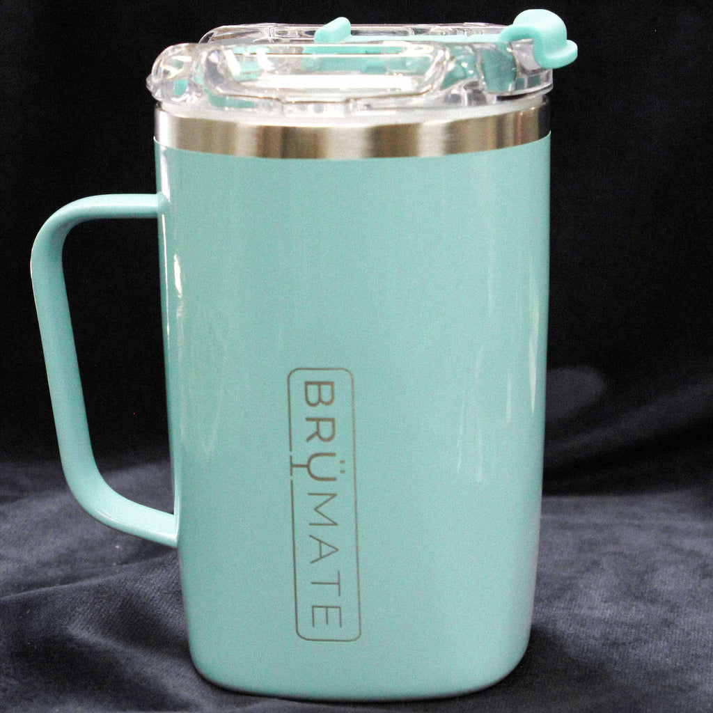 Brumate Toddy Mug | Robin Blue