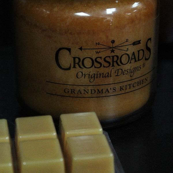 Grandma's Kitchen | Crossroads Candles - Sugold Jewellers & Giftware