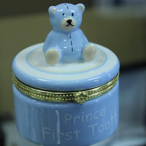 My First Tooth (Boy) | Sugold Jewellery & Giftware - Sugold Jewellers & Giftware