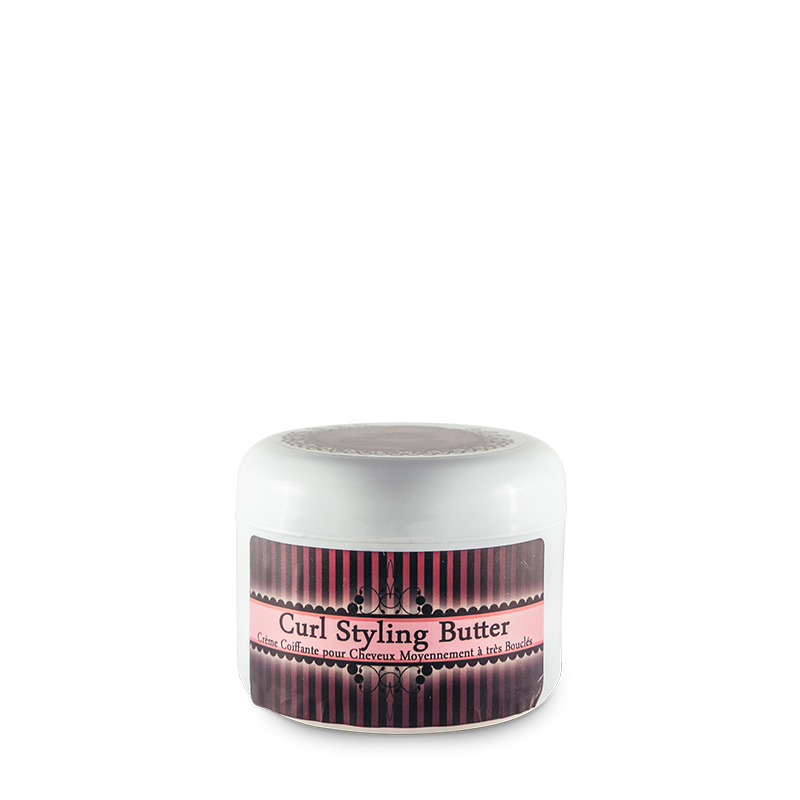 Curl Styling Butter 8oz
