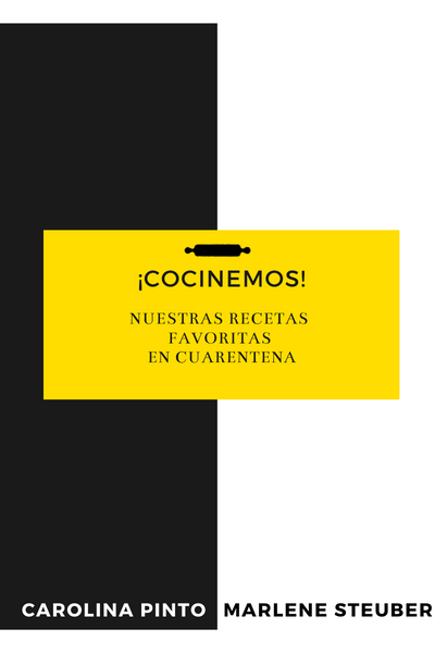 Cocinemos_Recipe Book