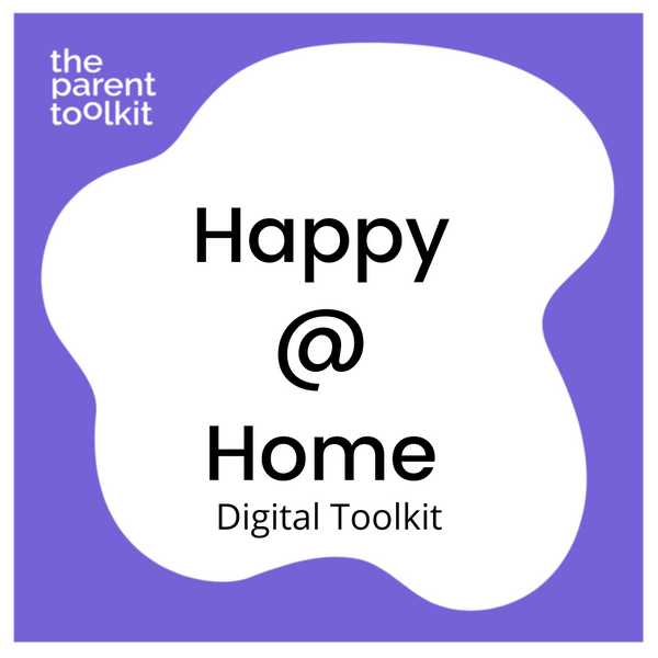 Happy@Home Toolkit