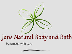 Jans Natural Body And Bath