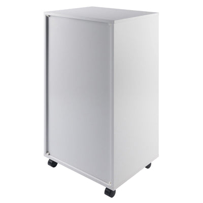 Halifax 7-Drawer Cabinet, Cart, White - My USA Furniture