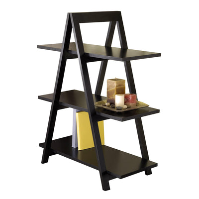 Aaron A-Frame Shelf - My USA Furniture