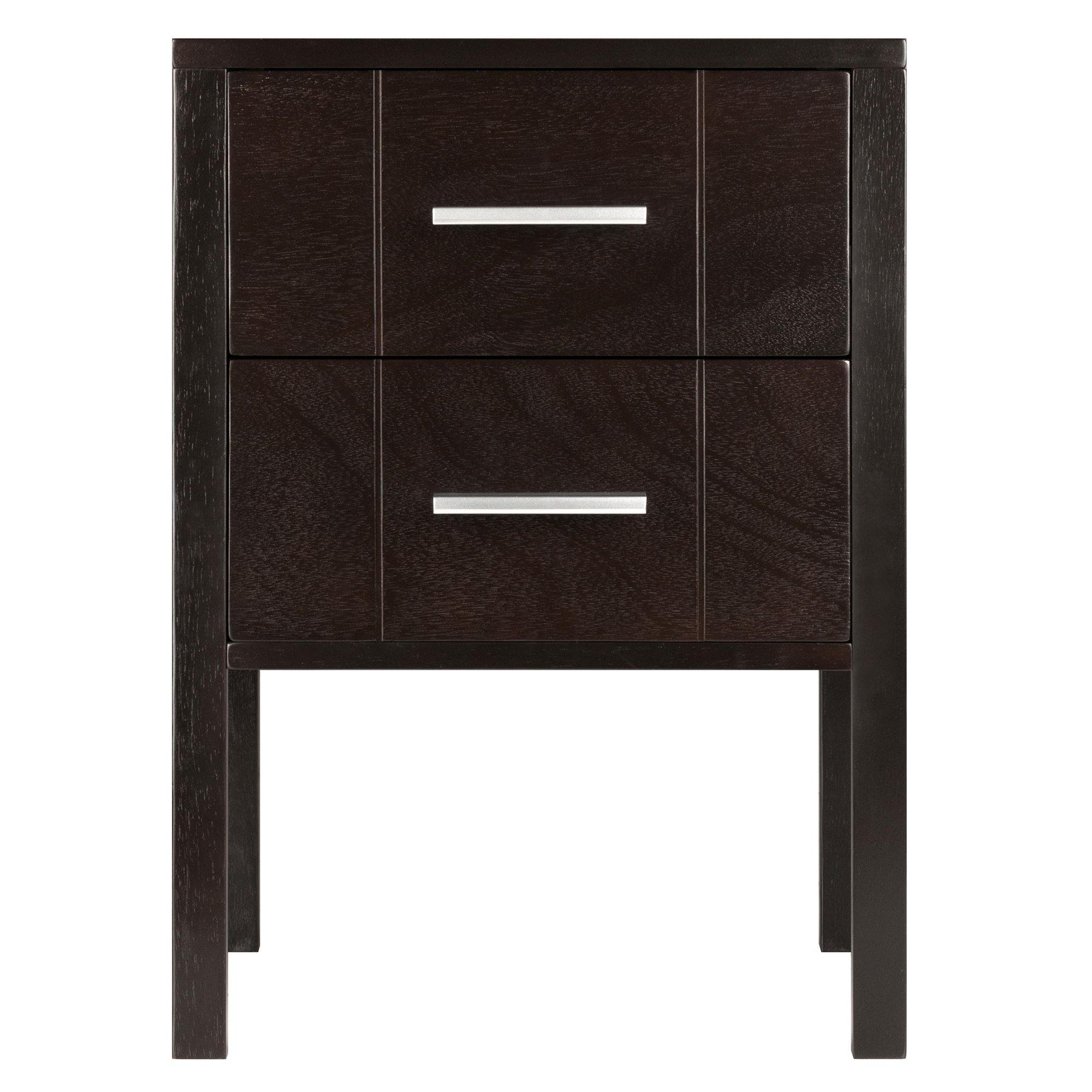 Brielle Accent Table, Nightstand, Coffee - My USA Furniture