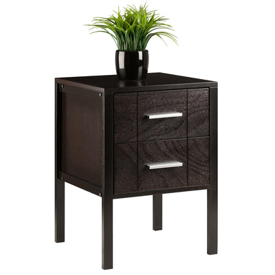 Brielle Accent Table, Nightstand, Coffee