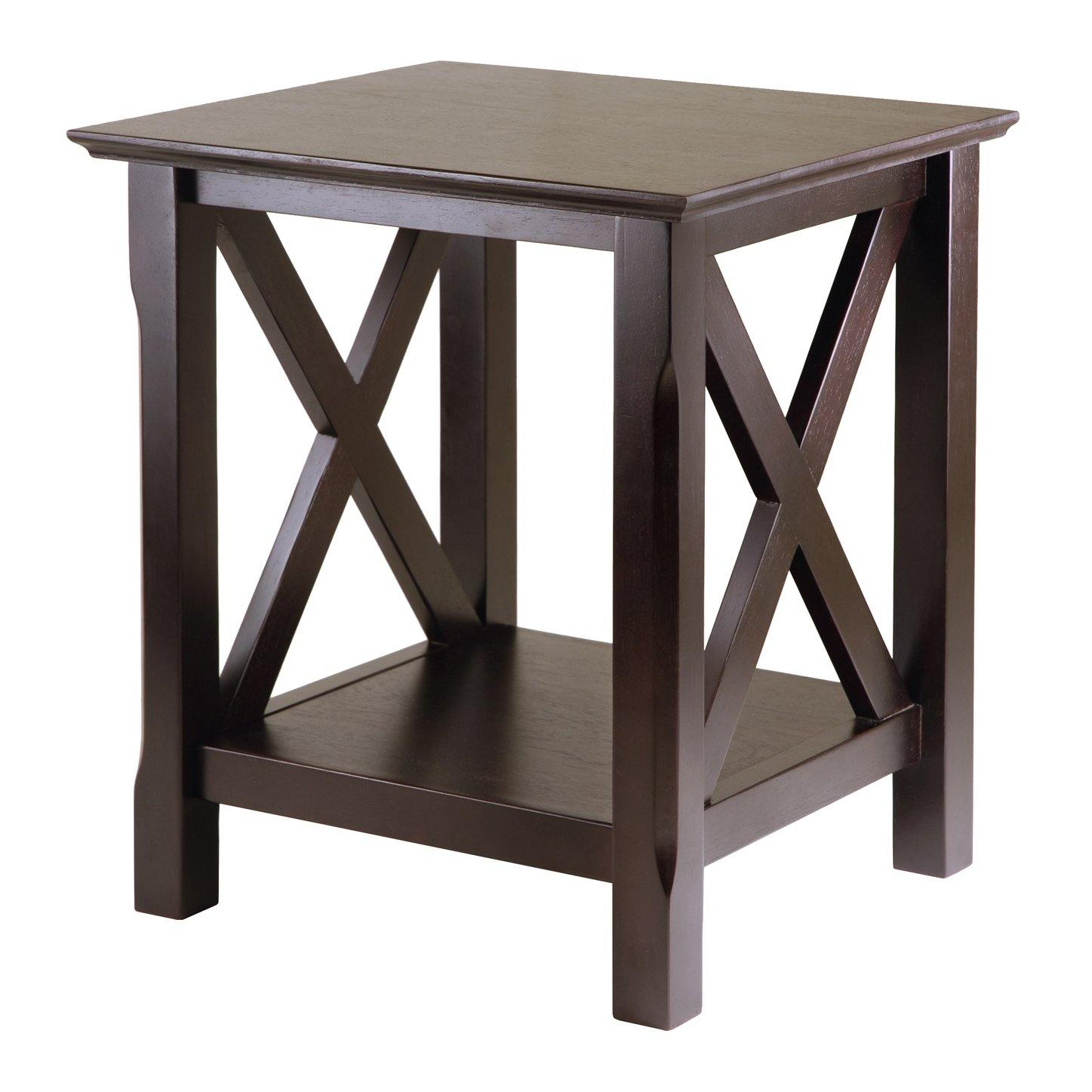 Xola End Table - My USA Furniture