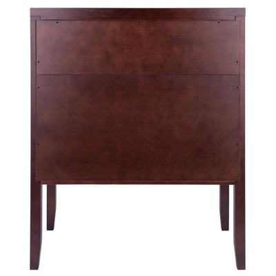 Orleans Modular Buffet Cabinet, Sideboard, Cappuccino - My USA Furniture