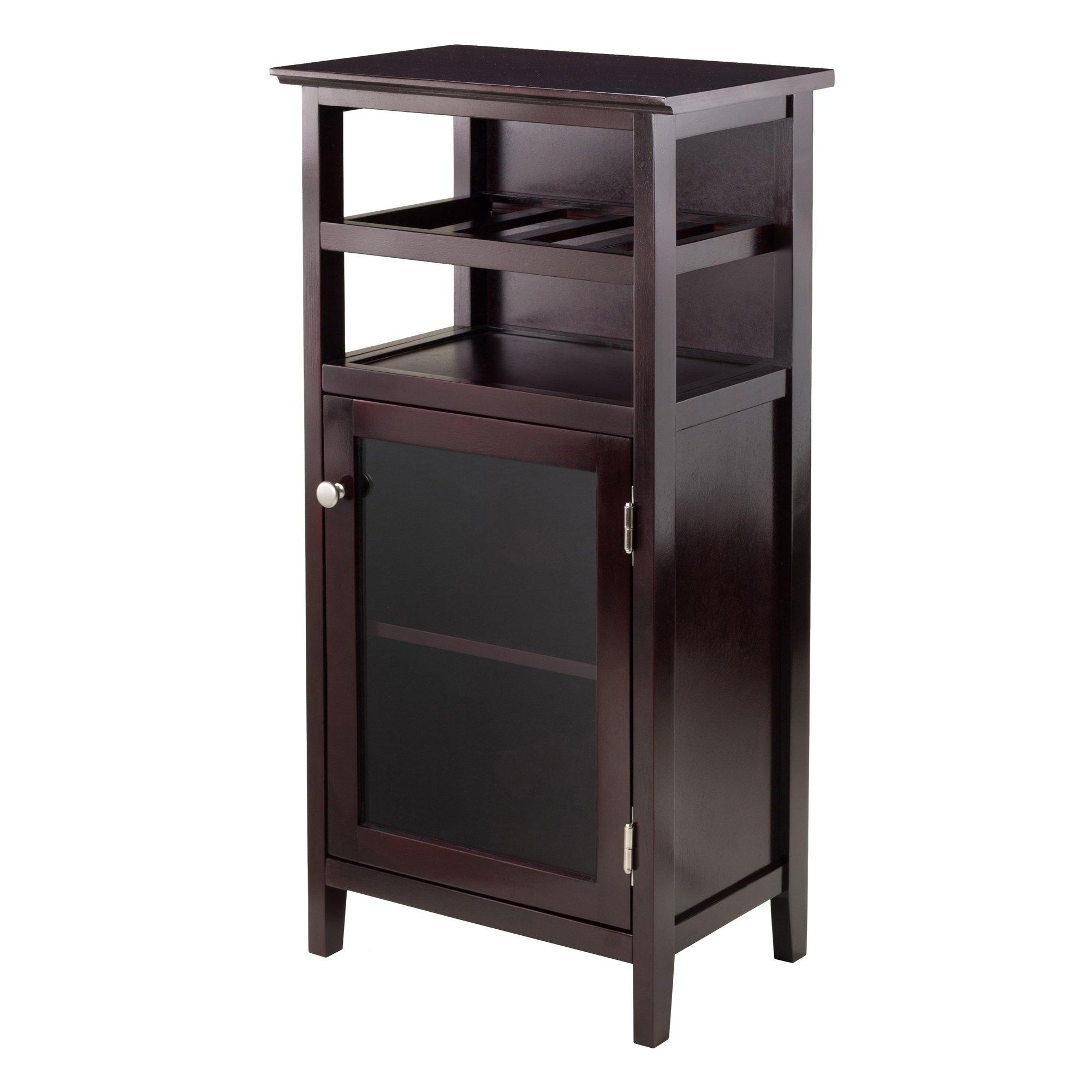 Alta Wine Cabinet - My USA Furniture