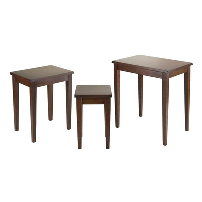 Regalia 3-Pc Nesting Table - My USA Furniture