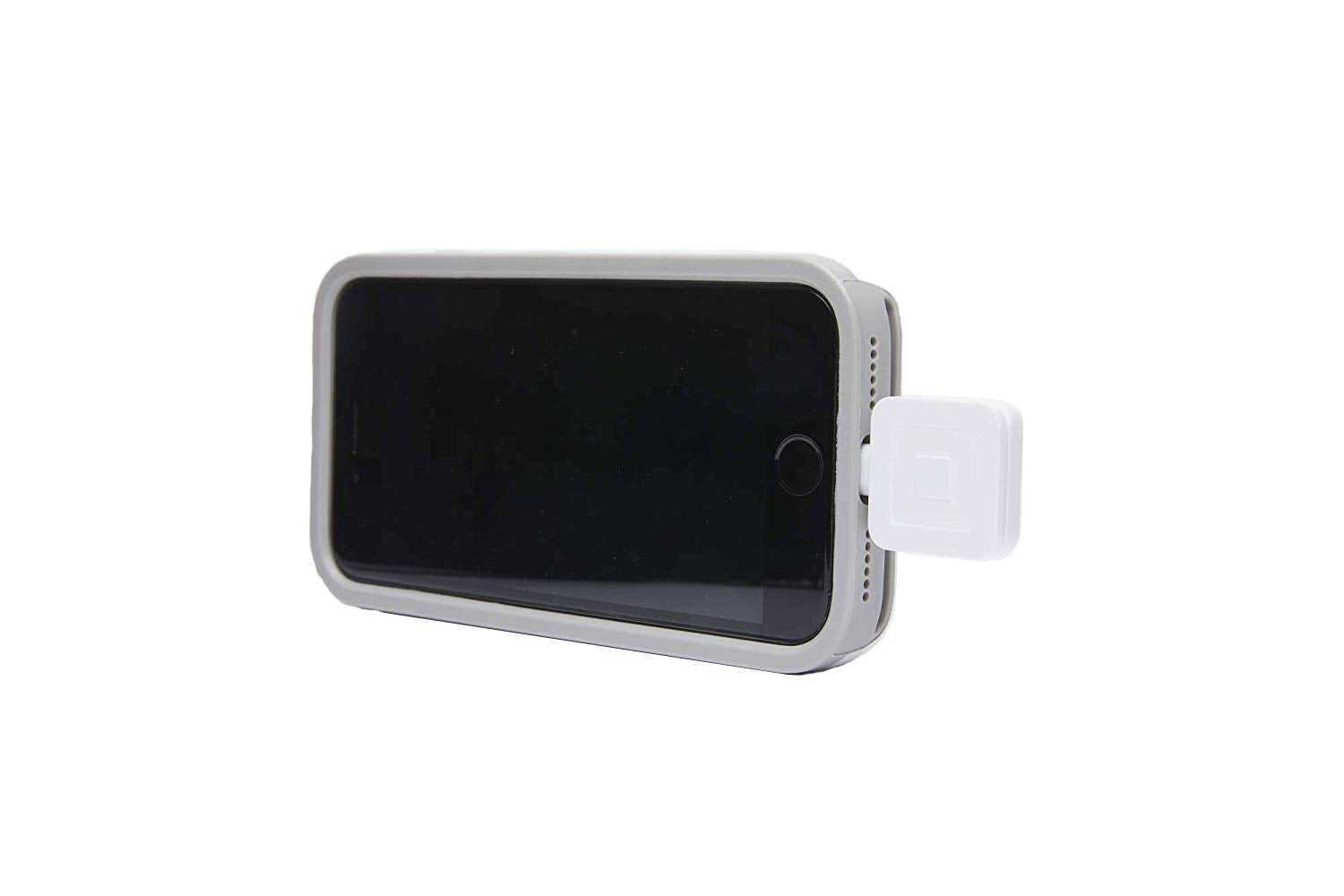 iPhone 6/7/8 in L7 Case for Mobile POS System