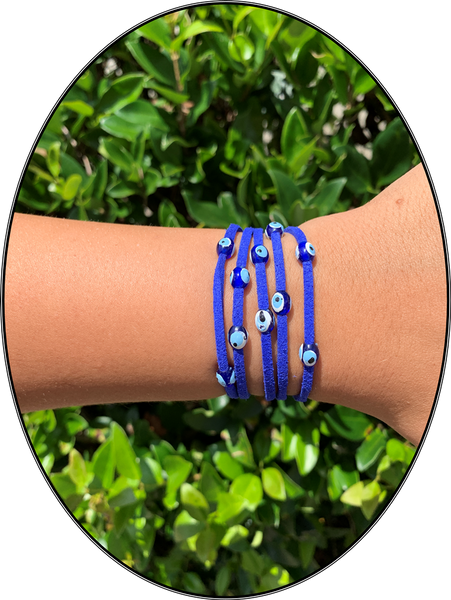 Wrap Bracelet - 18 colors   #2329