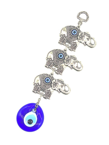 Evil Eye  Wall Hanging #5279
