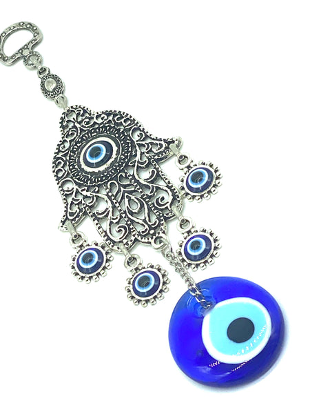 Evil Eye Hamsa Home Deco #5181